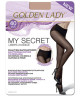 Golden Lady My Secret 40 (бесшовные)