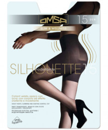 Omsa SILHOUETTE 15